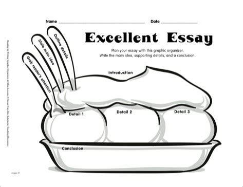 Persuasive Essay Template - 9 Free Samples, Examples